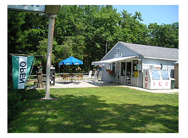 Ossipee Store and Boat Rental