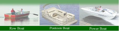 Rent Boats on Ossipee Lake